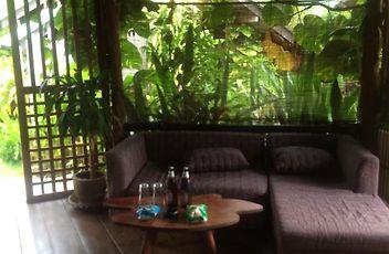 Thai Terrace Bungalow Thong Nai Pan Yai
